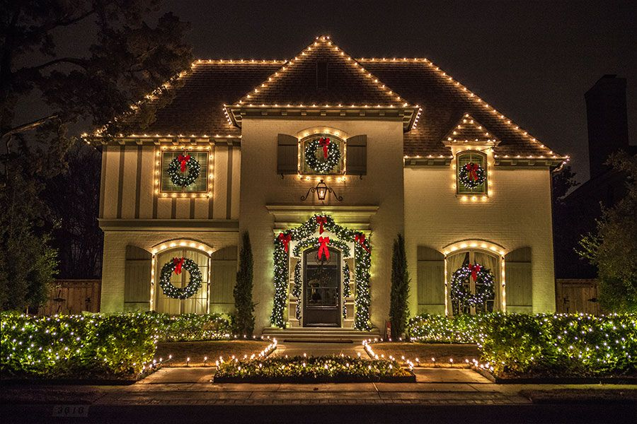 Ideas For How To Decorate Your Home Christmas Without Causing Damage Remodeler Germantown Pros